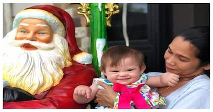 First Christmas Ever! 18 Celebrity babies na first time magcelebrate ng Pasko