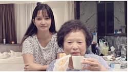 OFW, 'Grandma' ang tawag sa among sobrang bait at malapit sa kanya