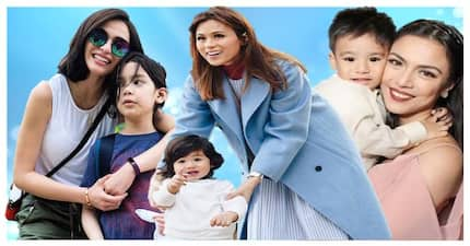 13 Most loved celebrity mother and son pairs in showbiz