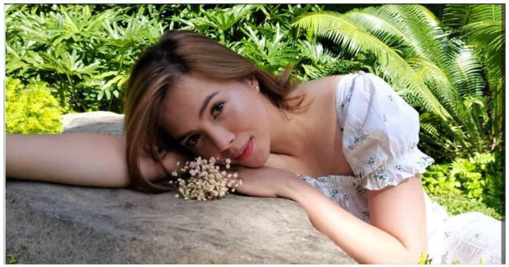 Julia Montes, ibinahagi ang kwento kung paano sila nagkatagpo ng ama niya