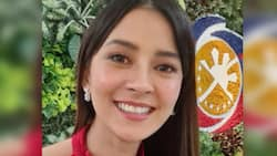 Bianca Gonzalez issues apology after controversial tweet on Dacera case