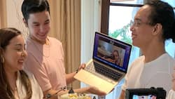 Marjorie Barretto shares glimpse of her intimate 47th birthday celebration