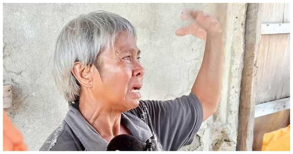 Ina, bianahagi ang mga huling sandali ng anak na natangay ng flashflood sa araw ng pasko