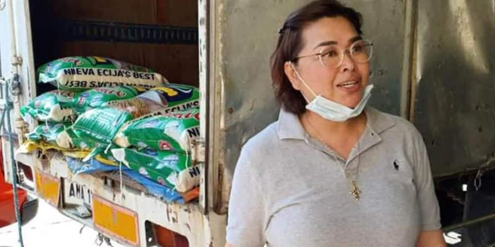 "Elizabeth Oropesa's post about ""mas may karapat-dapat tulungan"" after John Regala's health battle goes viral"
