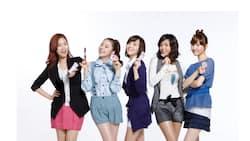 Wonder Girls members: debut, names, profile, fun facts
