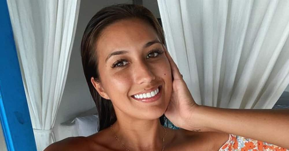 Miss Universe PH 2017 Rachel Peters saves man from drowning