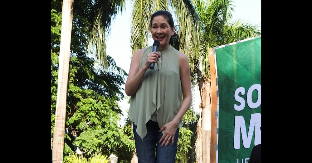 Risa Hontiveros believes millennials care about the Philippines