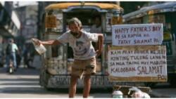 """Viral na jeepney driver na namamalimos, """"nagkakalog"""" pa rin makalipas ang 1 taon"""