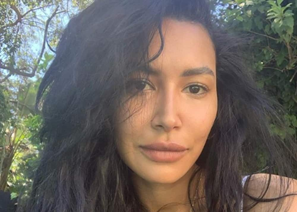 'Glee' cast member Naya Nivera went missing after jumping off a boat in California