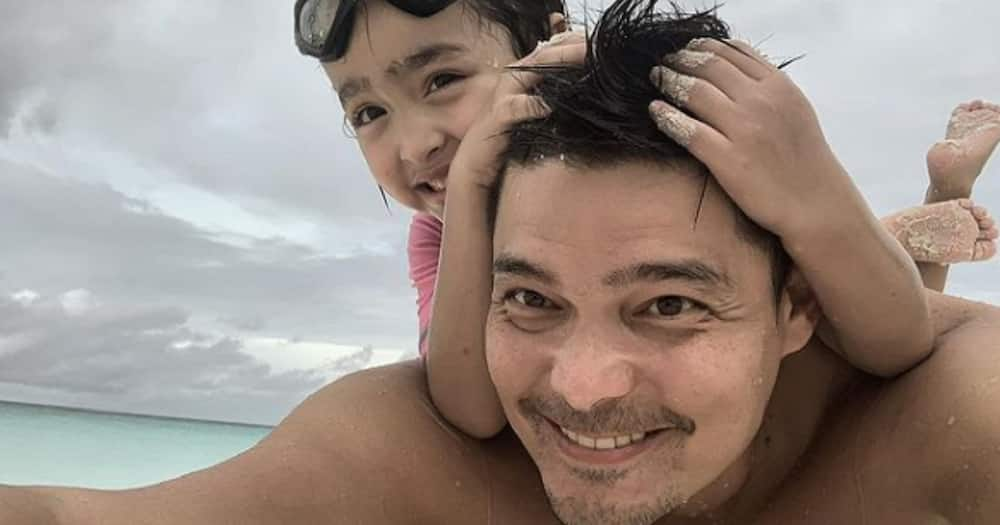 Marian Rivera & Dingdong Dantes exchange sweet messages on their 6th anniversary