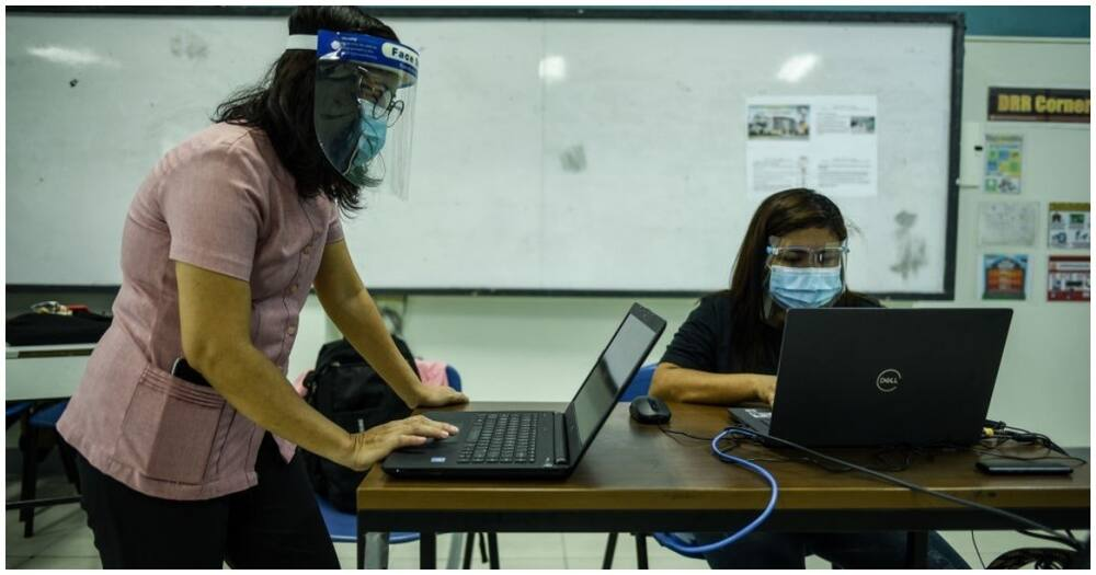 "Teacher, minura ng kanyang estudyante: ""Napakasakit! Nanginginig pa rin ako"""