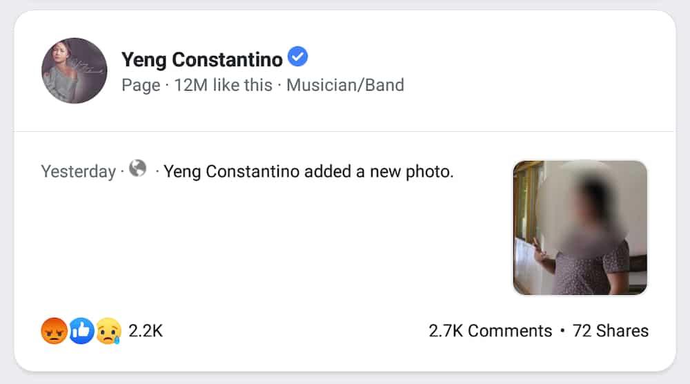 Netizens slam Yeng Constantino over doctor-shaming post