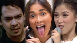 Maja Salvador tumanggap ng mura mula sa mga celebrities dahil sa kanyang wedding prank