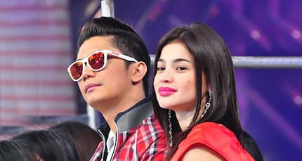 A video of Vhong Navarro scaring Anne Curtis went viral. Anne's reaction is priceless