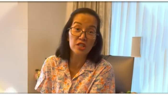 Kris Aquino, sinupalpal ang isang netizen na tinawag siyang 'pangit'