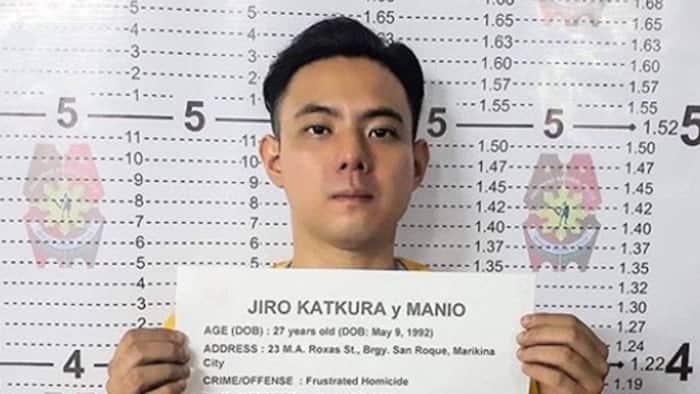 Police releases CCTV footage of Jiro Manio in Marikina