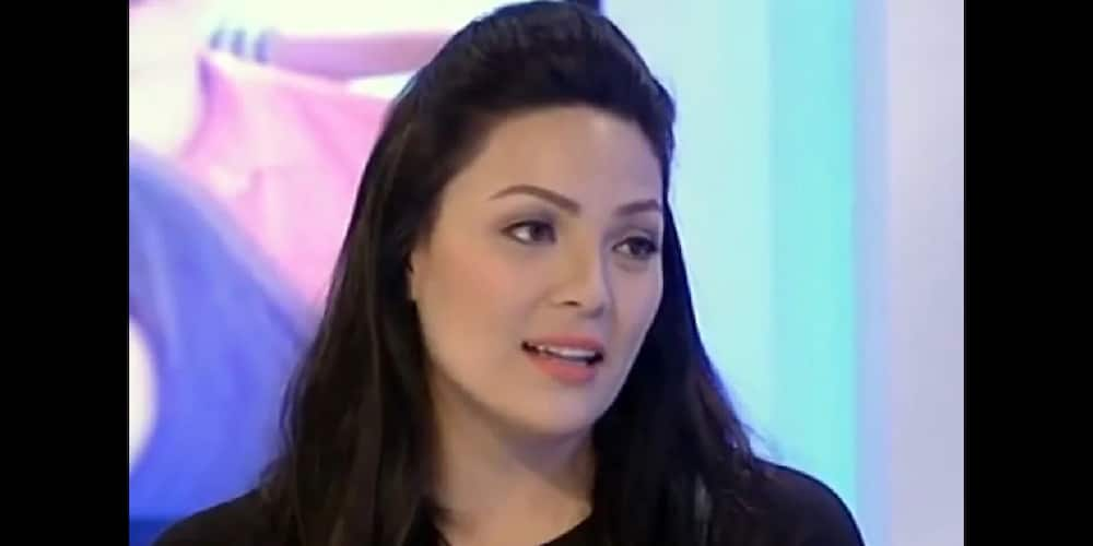 KC Concepcion receives shoutout from Shakira in a video