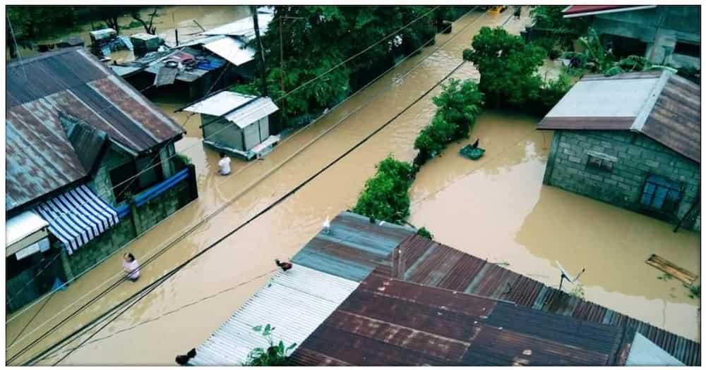 Residente sa Tuguegarao City, dinig ang mga sigawan sa pagtawag ng tulong