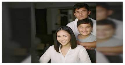 """""""Happy place,"""" Matteo Guidicelli's caption with Sarah Geronimo"""
