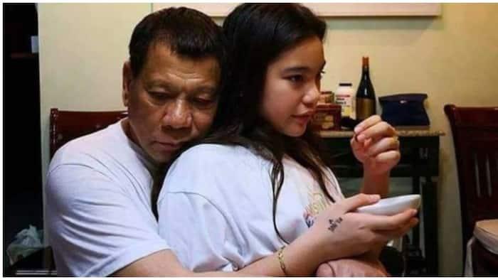 Pangulong Rodrigo Duterte, ligtas mula sa 6.9 lindol sa Davao del Sur