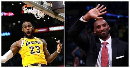 Lakers snatches 2nd win with Kobe Bryant's presence