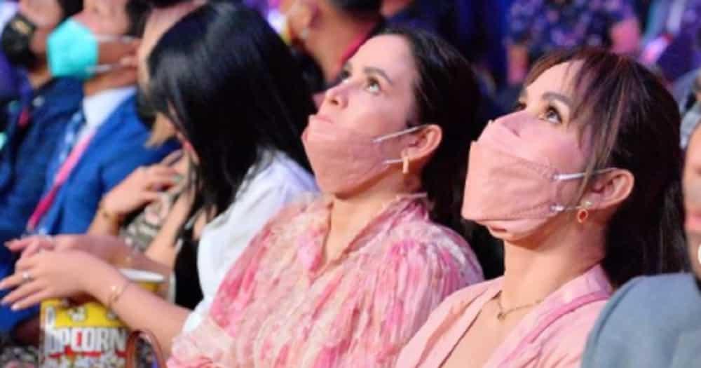 "Jinkee Pacquiao's twin sister reacts to Manny Pacquiao's loss: ""Mabuhay ka"""