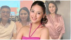 Former PBB teen housemate Niña Jose now happier with simple life with husband