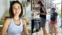 Rica Peralejo pens an appreciation post for their house helper Renilda