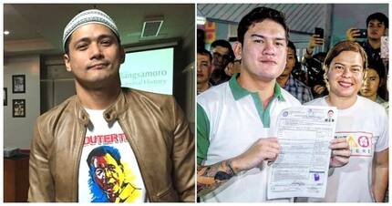 Robin Padilla gets bashed after posting about political dynasty and the Dutertes