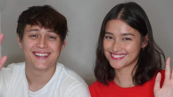 Liza Soberano, Enrique Gil, magsasagawa ng virtual fan meet para sa charity