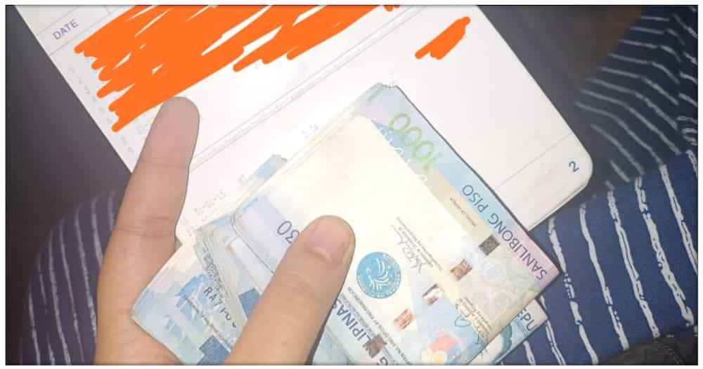 Pamana ng isang inang apat na taon nang pumanaw, umantig sa mga netizens