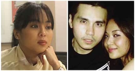 Janelle Manahan recalls how she was blacklisted by Star Magic because of Ram Revilla