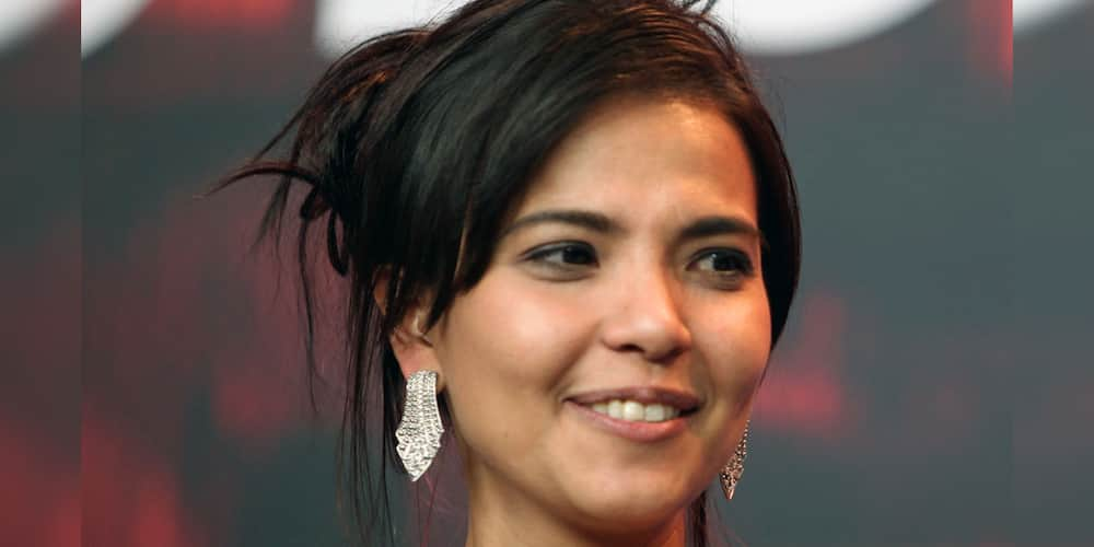 Alessandra de Rossi shares funny moment a Pinay snapped at her for comparing Iceland to PH