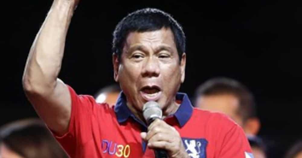 Pres. Duterte announces new quarantine classifications in the PH for Jan. 1-31