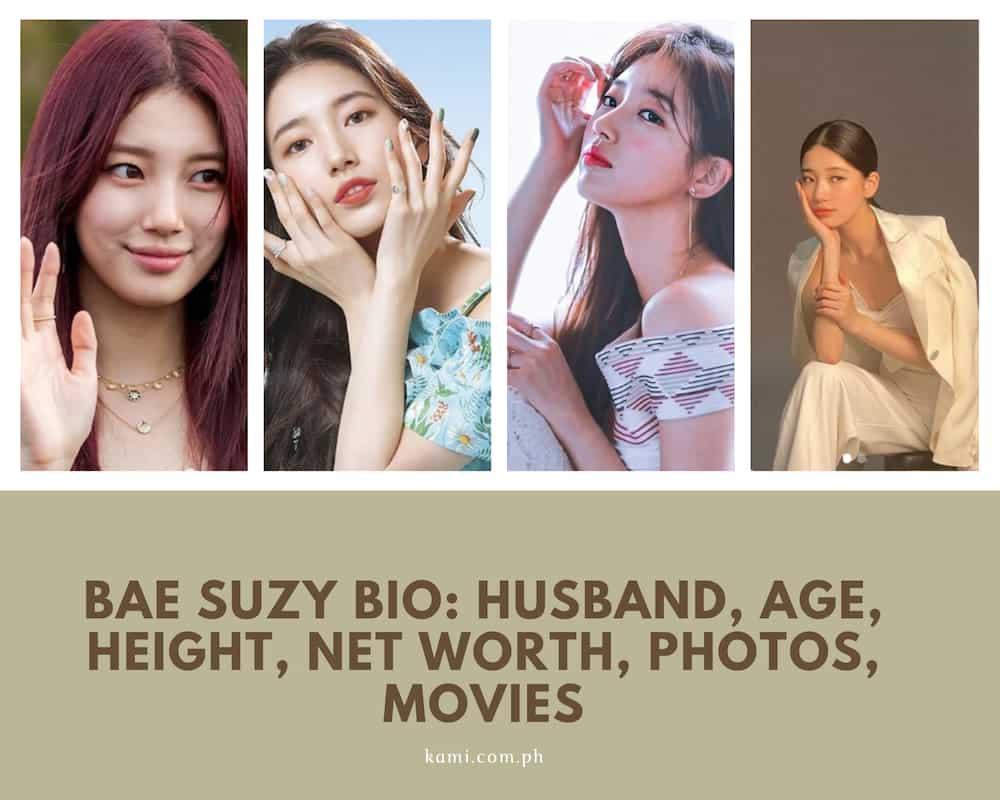 Bae Suzy bio: husband, age, height, net worth, photos, movies