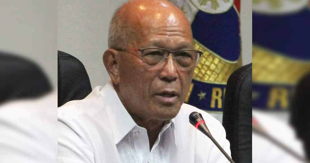 Defense Secretary Lorenzana admits vaccines used by Presidential Security Group were smuggled