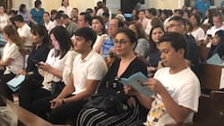 Celebs attend necreological service of Rico J Puno; OPM legends perform