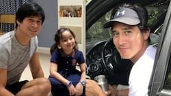 """Piolo Pascual, naging """"yaya for the day"""" ni Scarlet; Vicki Belo, nagpasalamat"""