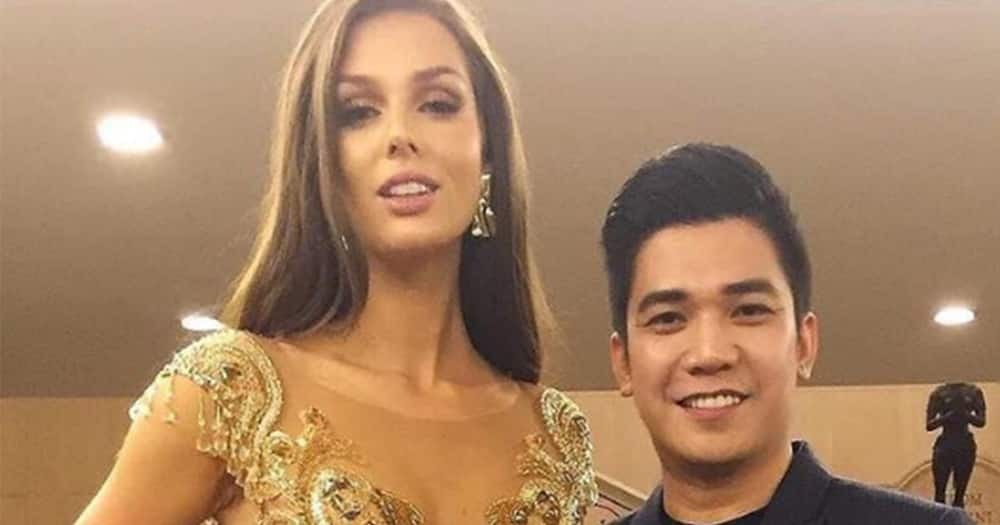 """Designer Rian Fernandez shares """"dreadful experience"""" with Miss Universe Canada organization"""
