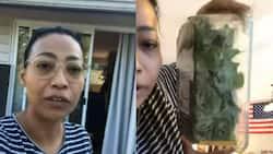 Jaya, ipinasilip ang simple niyang pamumuhay sa Amerika sa isang viral video