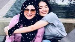 Kylie Padilla's mom Liezl posts edited pic of Aljur, wishes him & AJ a lasting romance