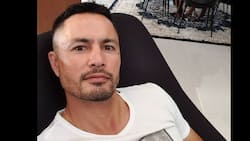 """Derek Ramsay shrugs off """"gay"""" comments about him"""