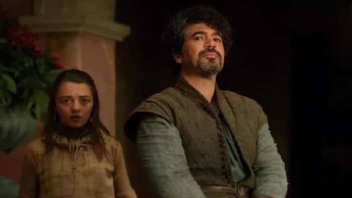 Game of Thrones actor, nag-pasalamat sa staff ng The Medical City