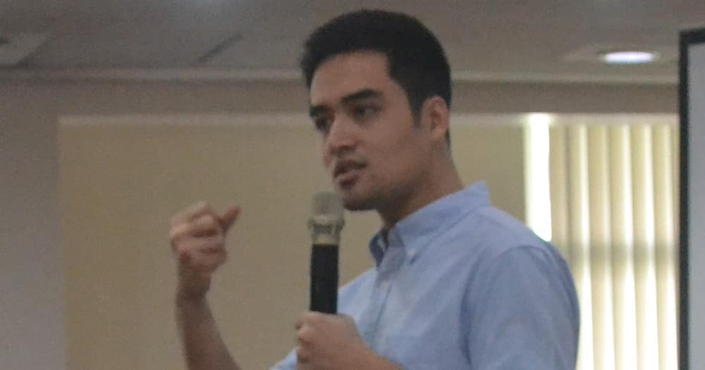 Vico Sotto's lookalike becomes a viral sensation due to his Halloween pics