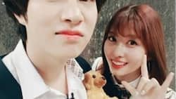 It's official! Super Junior's Heechul and TWICE's Momo confirmed to be dating