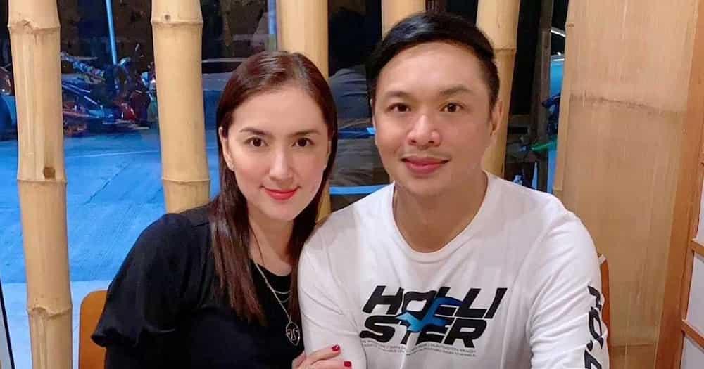 Ara Mina, Dave Almarinez, viral na ang unang interview pagkatapos ng dream wedding