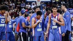 Gilas Pilipinas to go home winless after suffering a loss vs. Iran