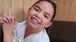 Scarlett Kramer, shows off fluency in Ilocano language