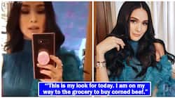 """Laftrip besh! Heart Evangelista's """"look for the day"""" sparks hilarious reactions"""