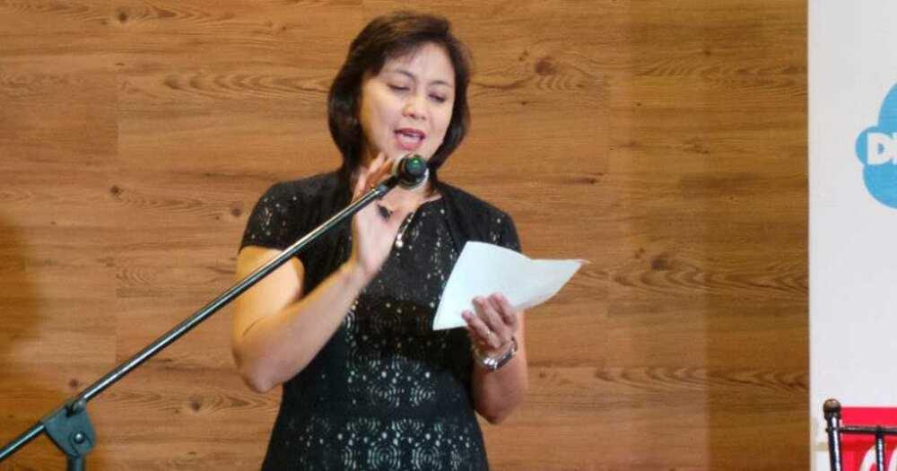 RR Enriquez, pinuna ang celebrities na nagpo-post ng pink